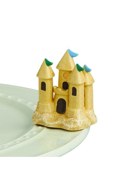 Nora Fleming St. Jude Magical Castle Nora Fleming Mini