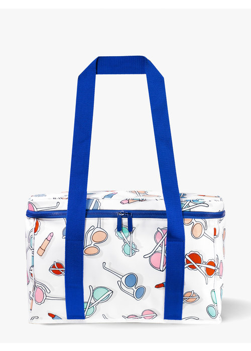 "Kate Spade ""Sun's Out"" Cooler Bag"