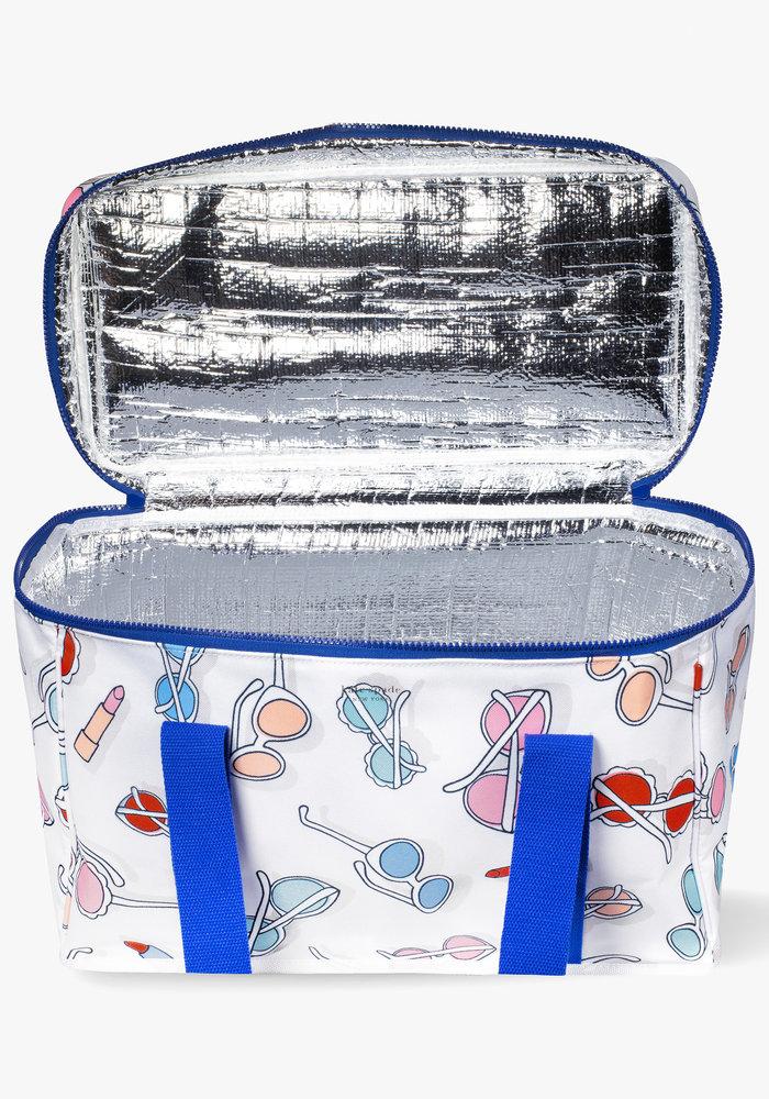 """""""Sun's Out"""" Cooler Bag"""
