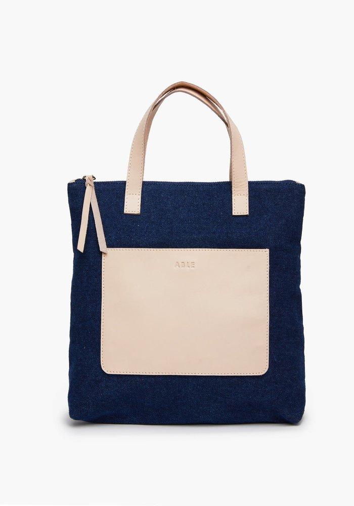 Abera Convertible Backpack