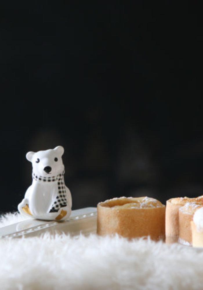 """""""Polar Brrrr!"""" Nora Fleming Mini"""