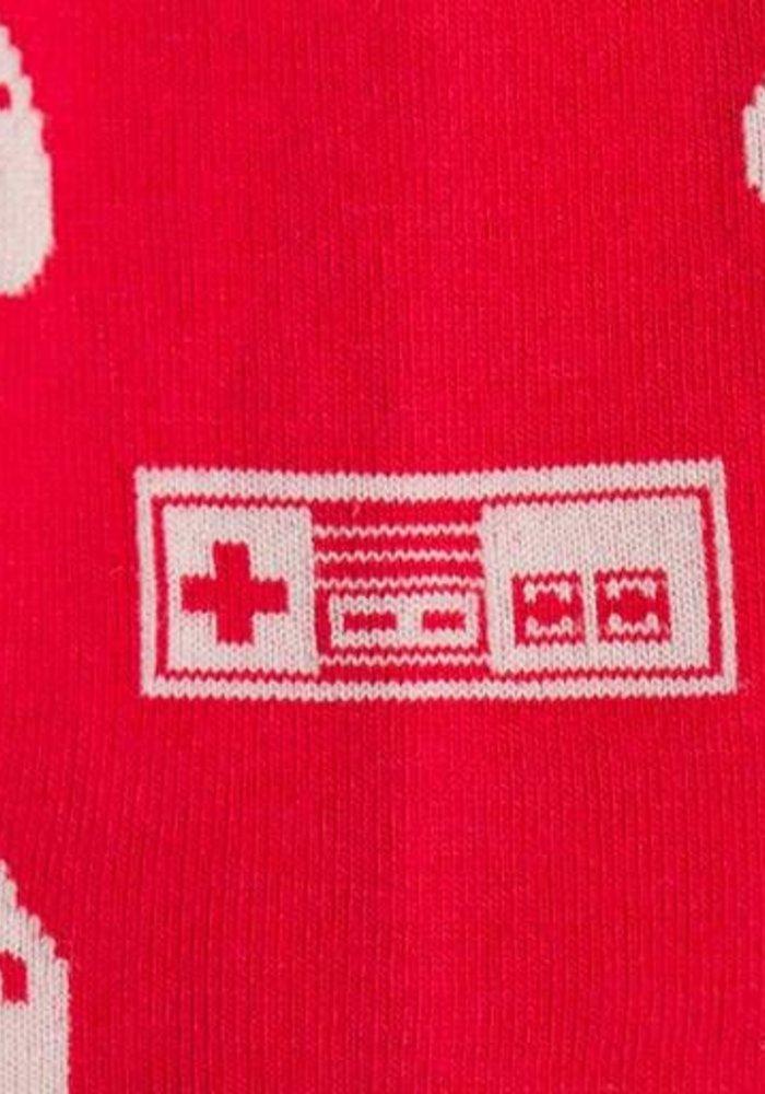 """""""Multiplayer"""" Socks"""