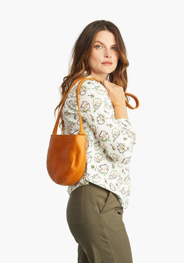Naomi Saddle Bag