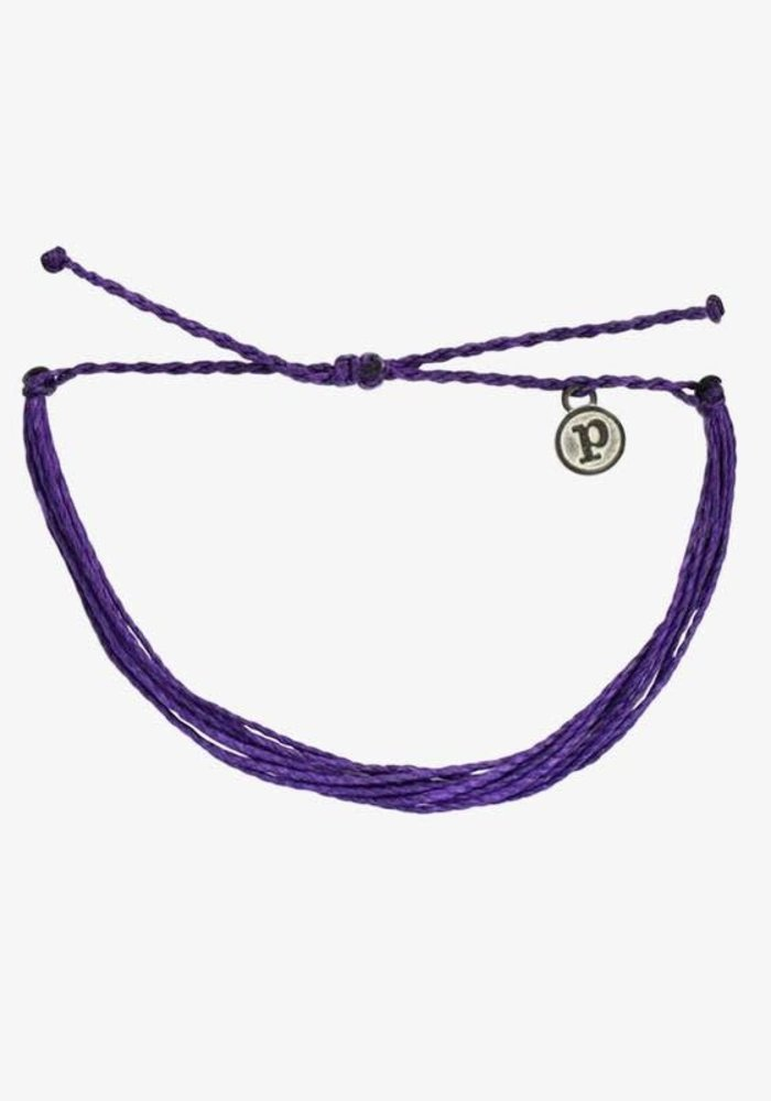 Bright Purple Original Bracelet