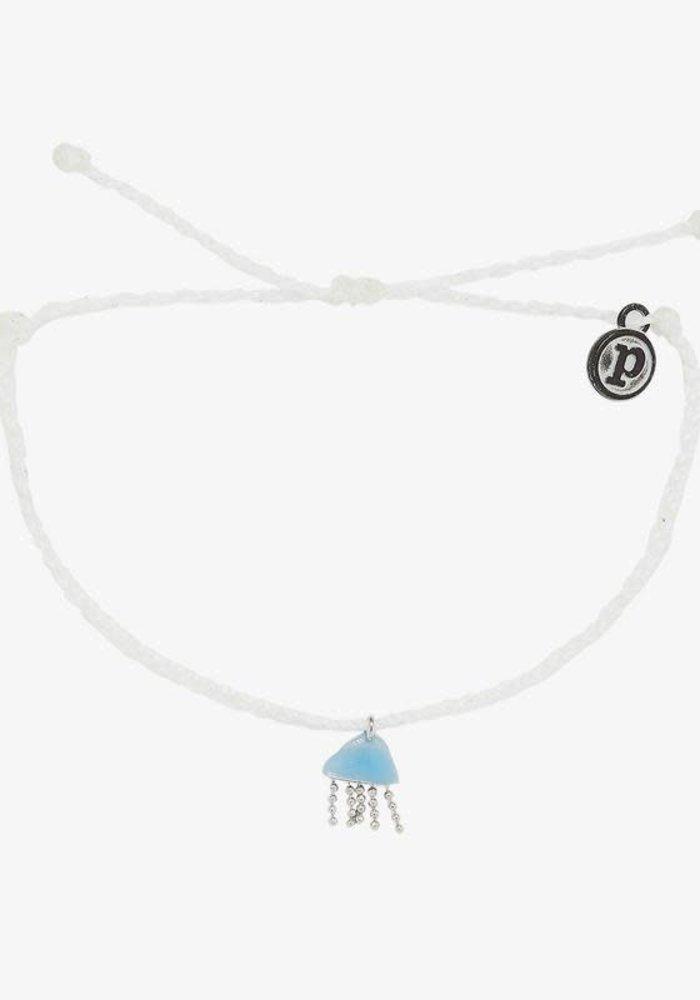 Jellyfish Charm Charity Bracelet