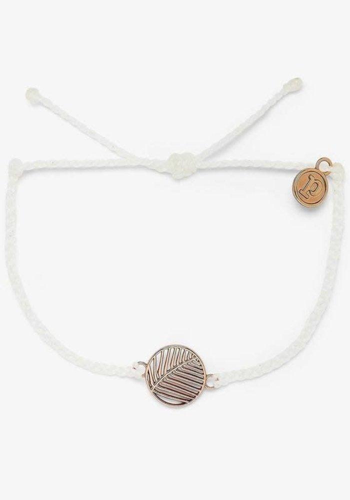 Havana Rose Gold Charm Bracelet