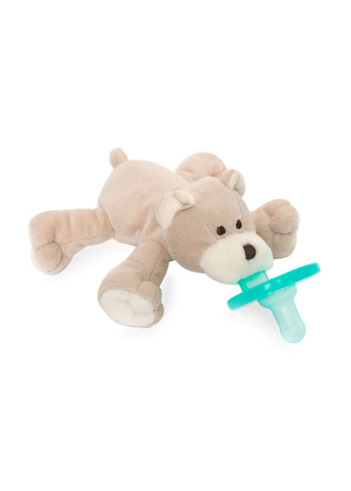 Wubbanub Wubbanub Baby Bear Pacifier