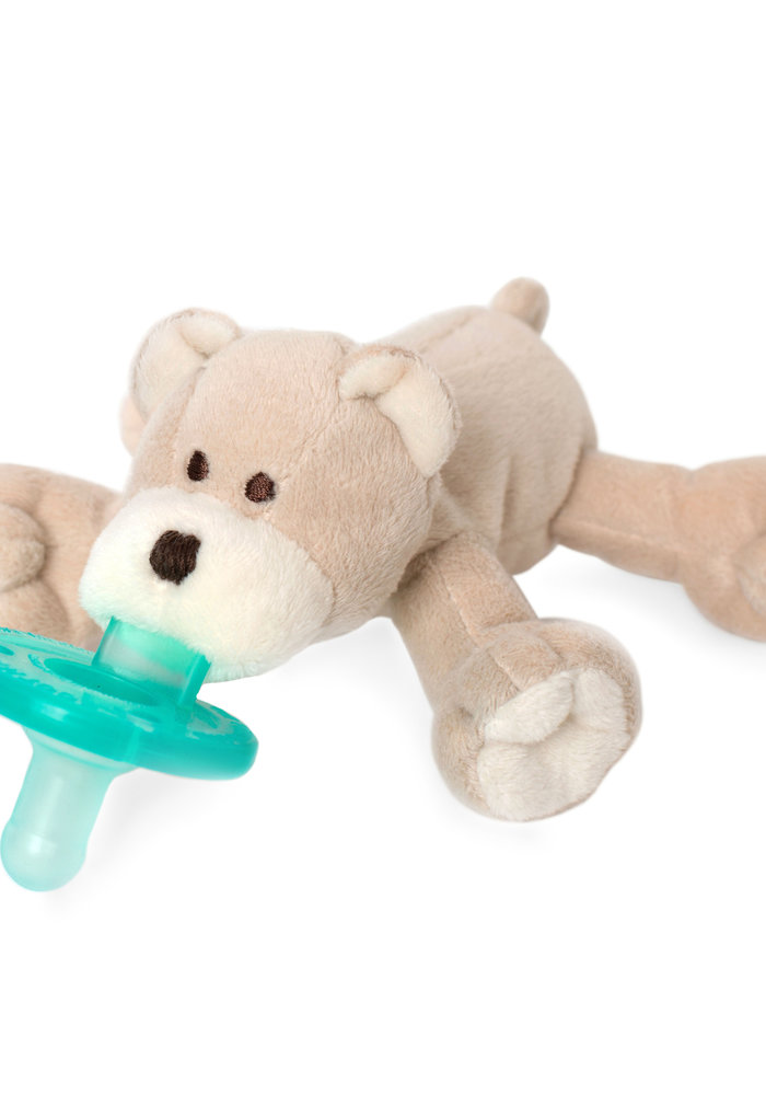Wubbanub Baby Bear Pacifier