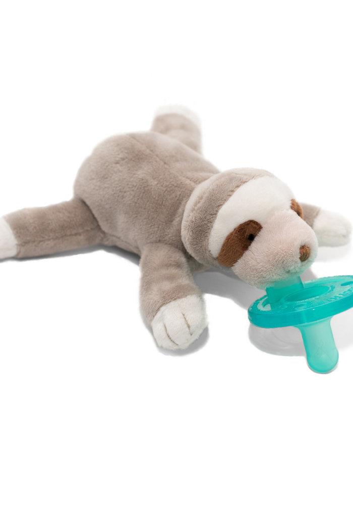 Wubbanub Baby Sloth Pacifier