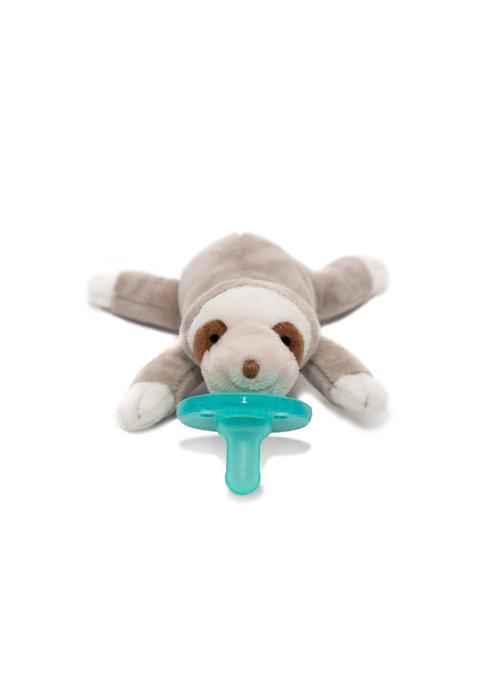 Wubbanub Wubbanub Baby Sloth Pacifier