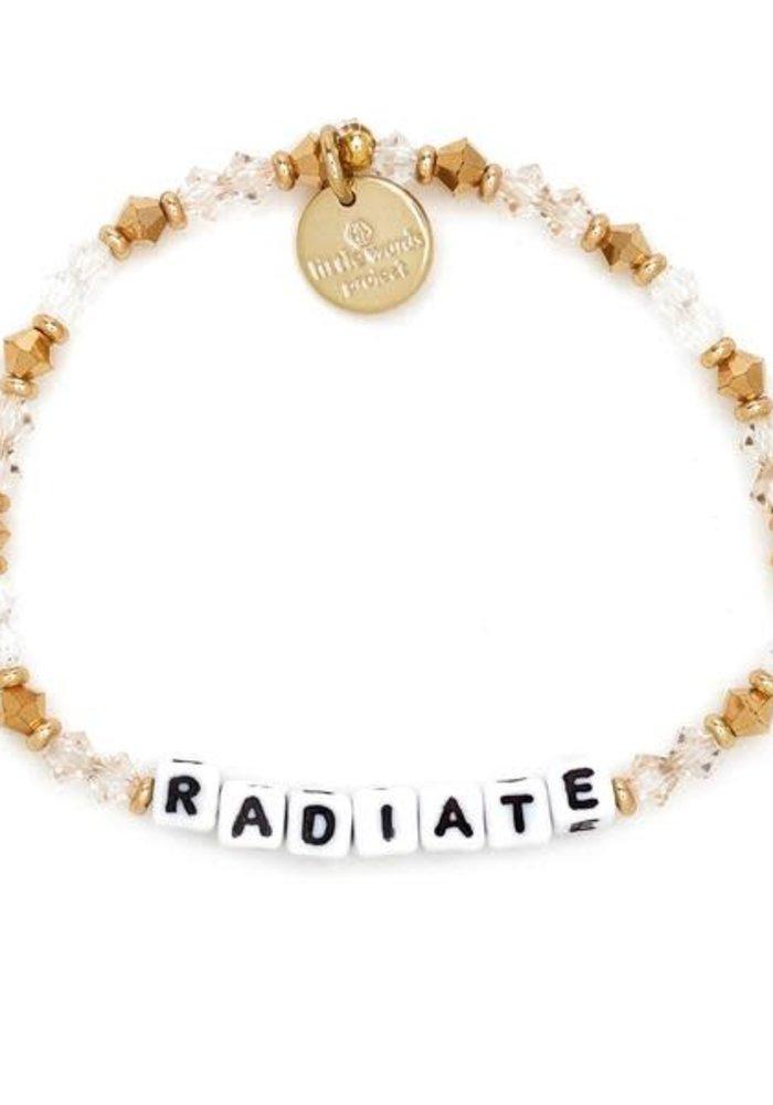 """""""Radiate"""" Bracelet"""