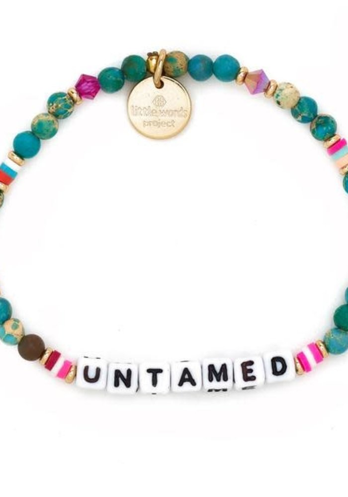 """""""Untamed"""" Bracelet"""