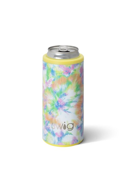 Swig Swig Skinny Can Cooler Design Collection