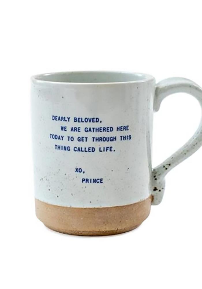 """""""xo, Prince"""" Mug"""