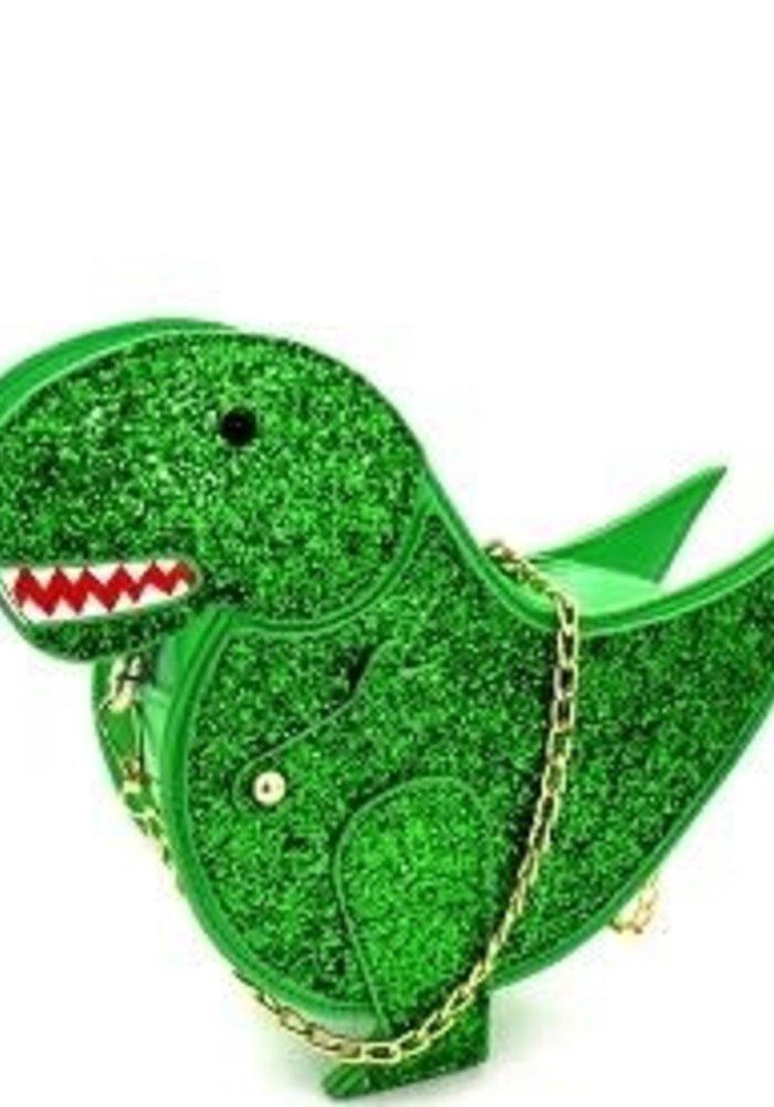 """Sexy Rexy"" Dino Purse"