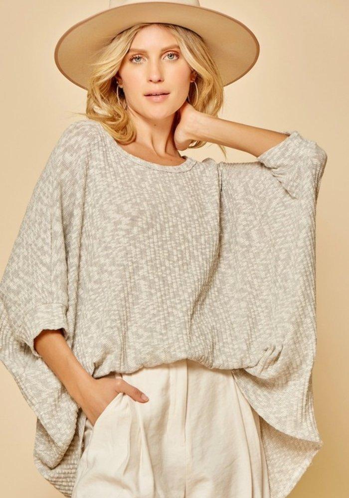 Knit Tunic (Plus)