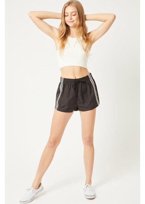Pocket Track Shorts