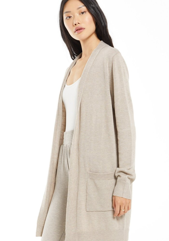 The Official WFH Cardigan