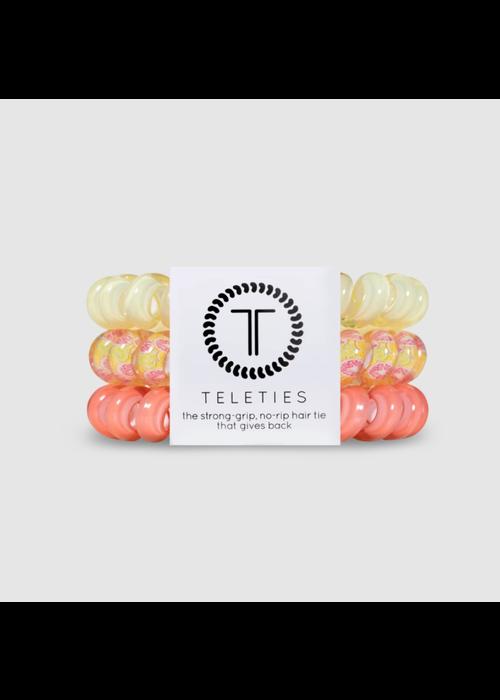 """teleties """"Lemon Squeezy"""" Teleties"""