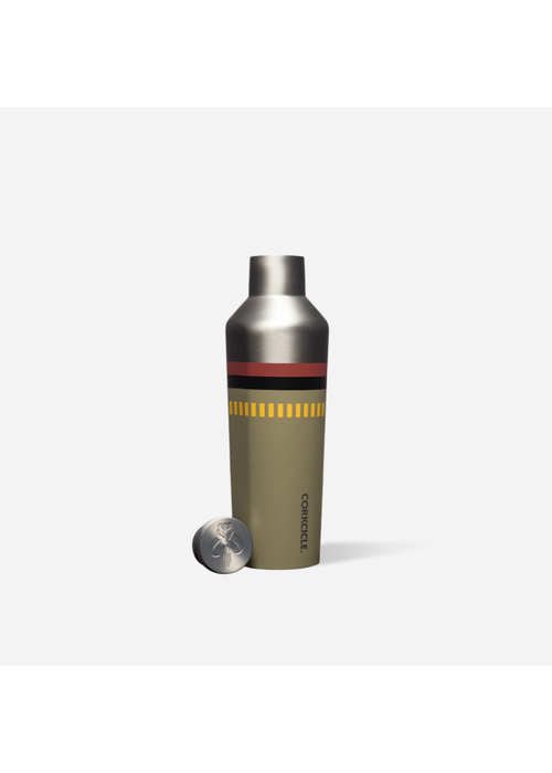 Corkcicle Corkcicle x STAR WARS™ Boba Fett Canteen