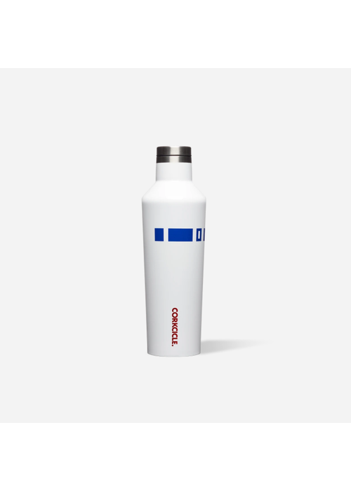 Corkcicle Corkcicle x STAR WARS™ R2-D2 Canteen