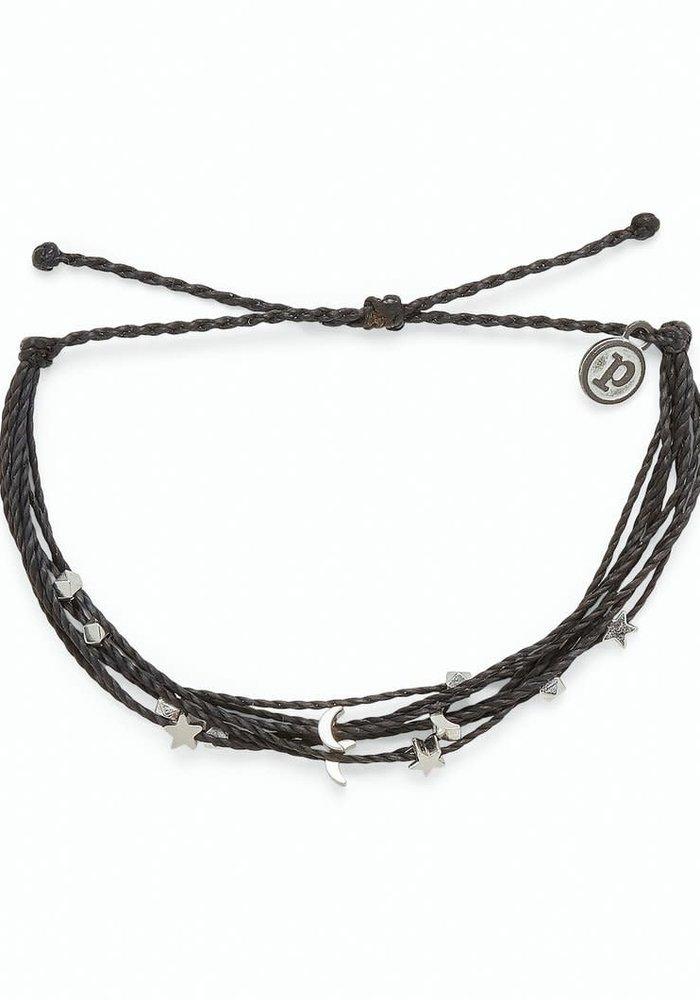 Black Celestial Malibu Bracelet