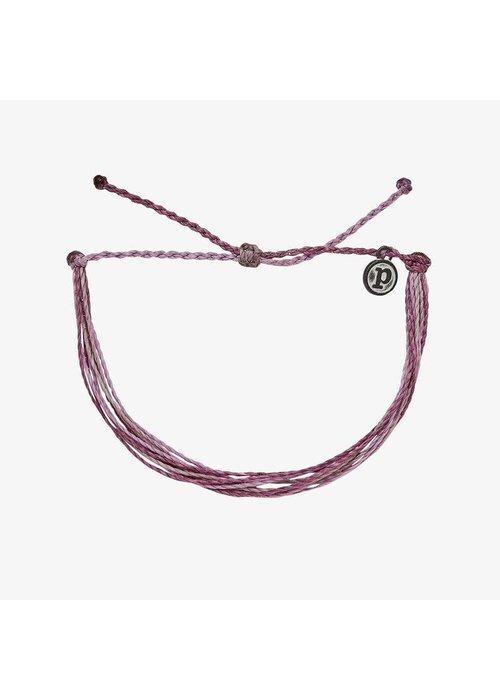 "Pura Vida ""Ultraviolet"" Bright Original Bracelet"