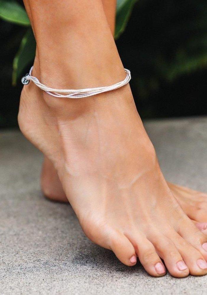 Original Anklet White Sands