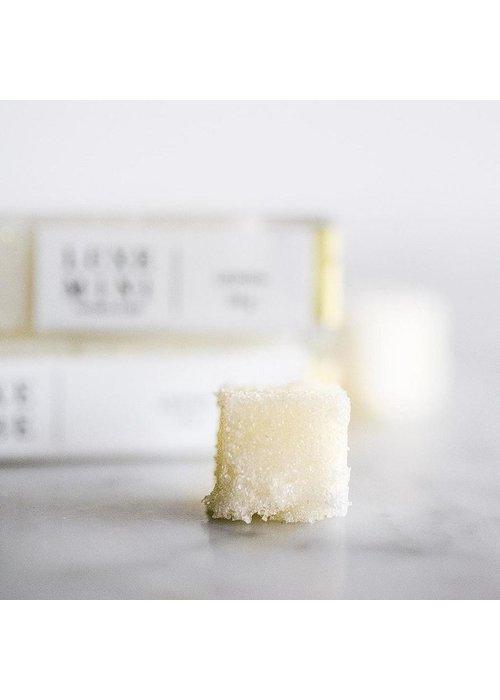Luxe Lemon Sugar Cubes (For Lemonade, Champagne, Tea, & more!)