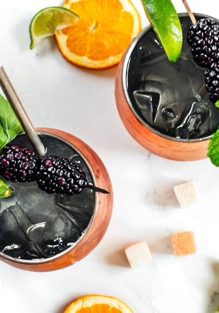 Moscow Mule Instant Cocktail Cubes