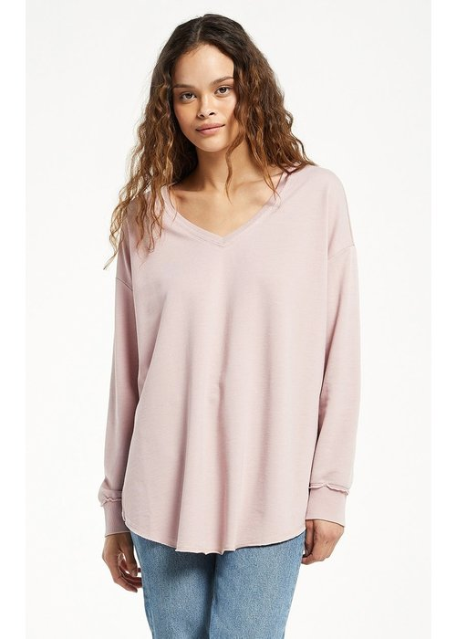 Z Supply The Fawn V-Neck Weekender