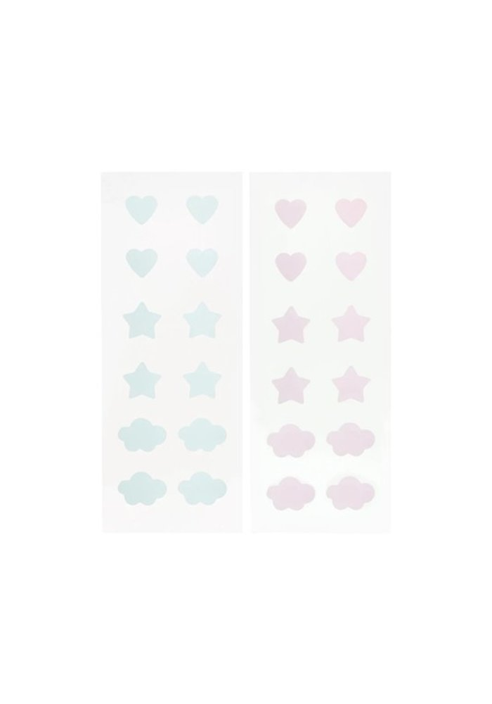 Cotton Candy Acne Patches