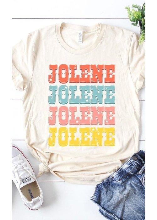 Jolene Tee Shirt