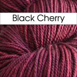 Anzula Anzula's Vera Hand -dyed Blackcherry