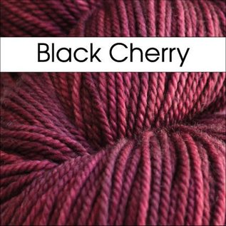 Anzula Vera Hand -dyed Blackcherry