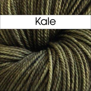 Anzula Anzula's Vera Hand -dyed Kale