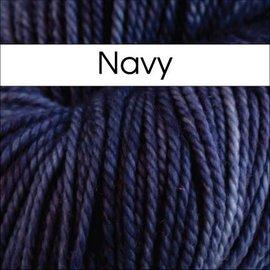 Anzula Anzula's Vera Hand -dyed Navy