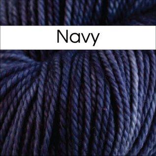 Anzula Vera Hand -dyed Navy