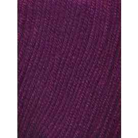 Ella Rae Cozy Bamboo #27- Grape Powder