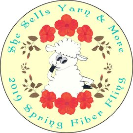 2019 Spring Fiber Fling Retreat-Final Payment