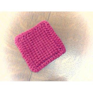 Mary Ann Sines Class - Tunisian Crochet w/Mary Ann @ 5:30pm
