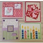 Class - Card Making - Friday, February 22nd @ 5:30pm