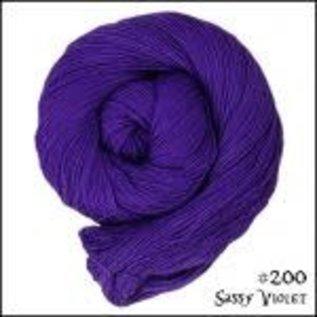 Cheshire Cat - Sassy Violet #200