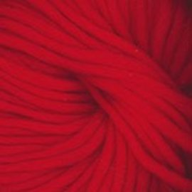 Plymouth Galway Roving True Red #16 - B