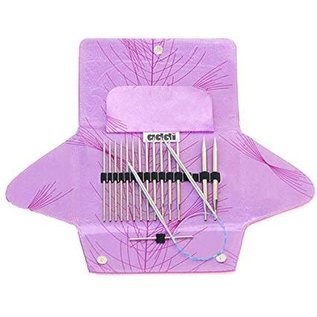 Addi addi Click Rocket Interchangeable Circular Standard Needle Set