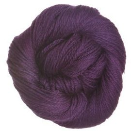 Lorna's Laces Shepherd Worsted Blackberry