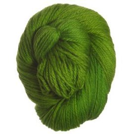 Lorna's Laces Shepherd Worsted Grasshopper