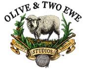 Olive & Two Ewe