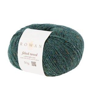 Rowan Felted Tweed DK - Pine 00158