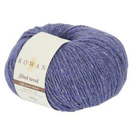 Rowan Felted Tweed DK - 00201 Iris